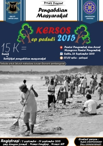KERSOS ep 2015